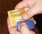 Handskimming - Kredit- und EC-Kartenbetrug leicht gemacht