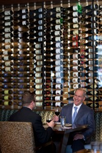 Business Meeting - Mandarin Oriental Hotel Boston (Foto: MOHG)