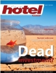 Top hotel Middle East - Cover