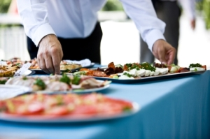 Deutschland ist mit einem Marktvolumen von 14,67 Milliarden Euro der größte Cateringmarkt in Europa.