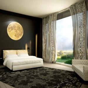 Das wohl schönste neue Luxushotel in Deutschland wird das Kameha Grand Bonn – spektakuläre Neueröffnung ist am 15. November (Foto: LHEG)