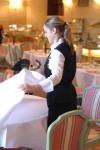 Sind Gastrojobs doch nicht so beliebt? Über 42% der angehenden Restaurantfachleute brachen ihre Lehre ab. Bei den Kochlehrlingen waren es sogar mehr als 45%.