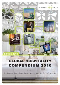 Cover Global Hospitality Compendium 2010