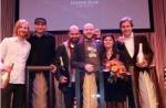 Leaders Club Award 2010: Kitchen Guerrillas aus Hamburg siegen überraschend