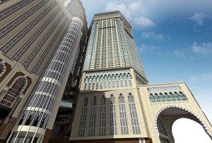 Eines der größten laufenden Hotelprojekte im Nahen Osten: Das Swissôtel in Mekka/Saudia-Arabien wird über 1.500 Zimmer haben – Eröffnung ist Angang nächsten Jahres