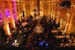 Weiter Aufschwung bei Geschäftsreisen prognostiziert die Commerzbank (Foto: Großer Festsaal im Hotel Atlantic Kempinski Hamburg)
