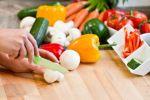 Schütz vor EHEC: Gemüse sorgfältig waschen und genügend erhitzen!