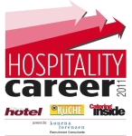 Hospitality Career Award 2011