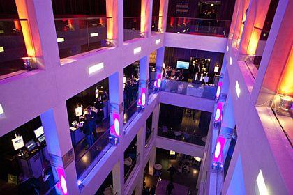 Moderne F&B-Konzepte stehen im Fokus der Gastro Vision 2012 im Empire Riverside Hotel Hamburg