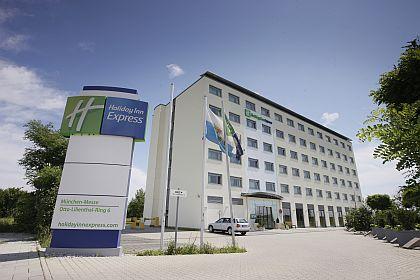 Teuerste Budget-Hotelkette in Deutschland ist im ADAC-Preisvergleich Holiday Inn Express