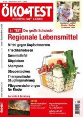 """""""Öko-Test"""": Regionale Lebensmittel - Der große Schwindel"""