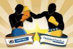 A&O Hotels vs. holidaycheck.de