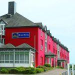 Best Western Euro Hotel Luxemburg