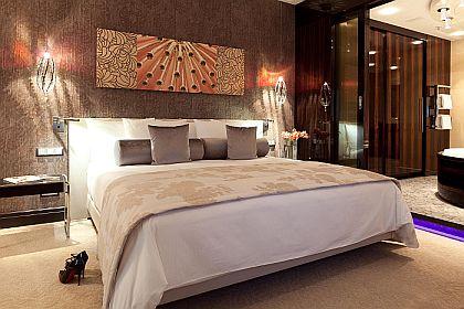 JOI-Design etabliert mit der Gestaltung des Hilton Frankfurt Airport und Hilton Garden Inn Frankfurt Airport neue Standards in der Hotelgestaltung