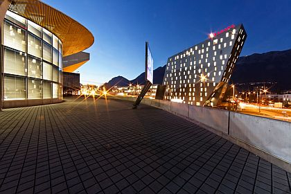 Ramada Hotel Innsbruck