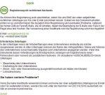 tripadvisor - neue Registrierung nötig