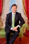 Ingo C. Peters, General Manager des Fairmont Hotels Vier Jahreszeiten Hamburg, und Vorsitzender der Selektion Deutscher Luxushotels