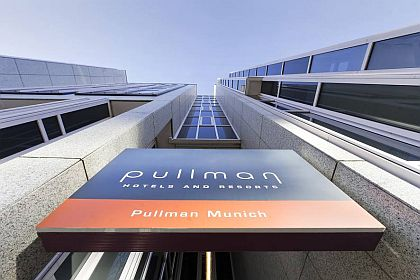 Ehemaliges Renaissance Hotel in München-Schwabing wird zum ersten Pullman Hotel in der bayrischen Landeshauptstadt