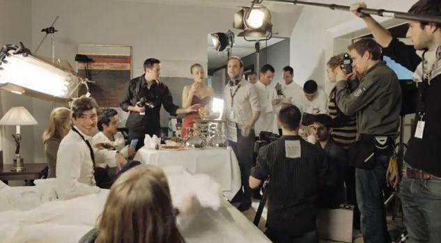 Stars & Hotels: HOTELIER TV & RADIO präsentiert die Gewinnerfilme des Swiss Hotel Film Award