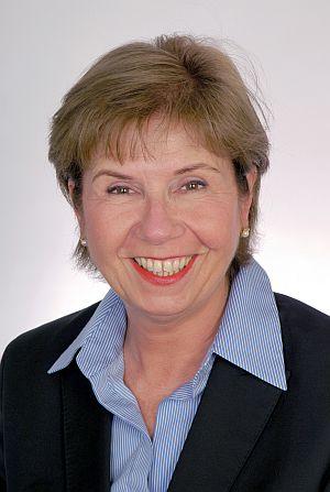 Yvette Thüring