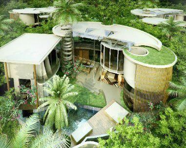 Top-Resort der Luxusklasse: delMango Couture Retreat auf Bali