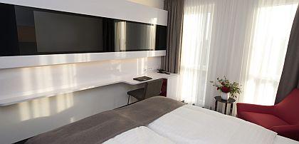 Dormero Hotel Frankfurt am Main Messe