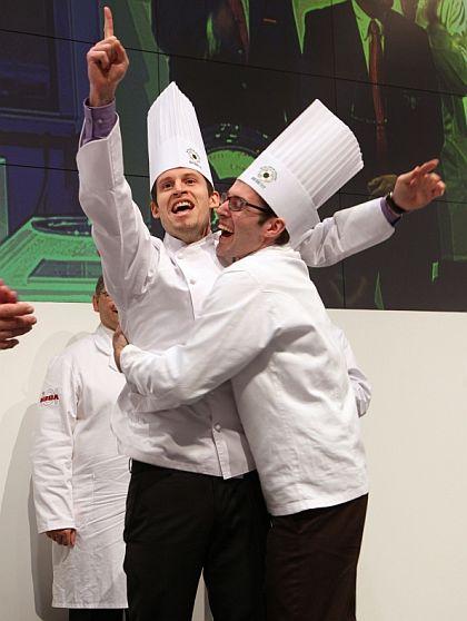 Sternstunden der deutschen Küche - mitzuerleben auf der Intergastra Stuttgart