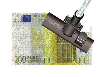 Steuern - © Gabriele Rohde - Fotolia.com