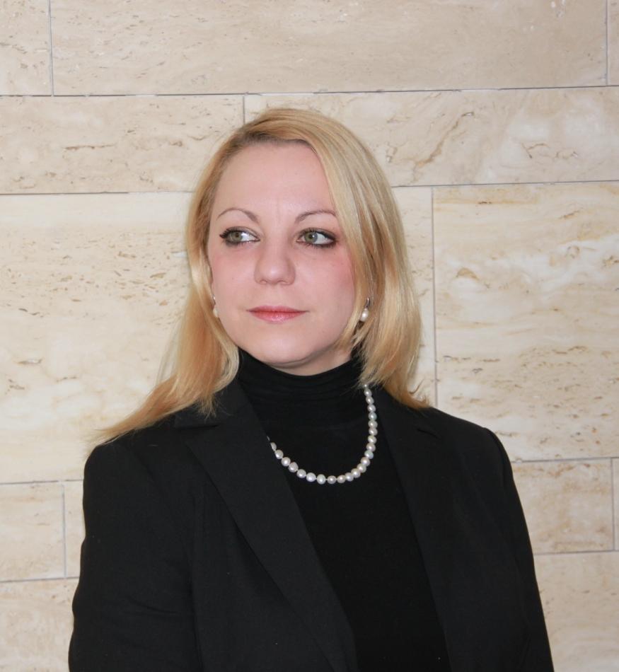 Karin Pollinger