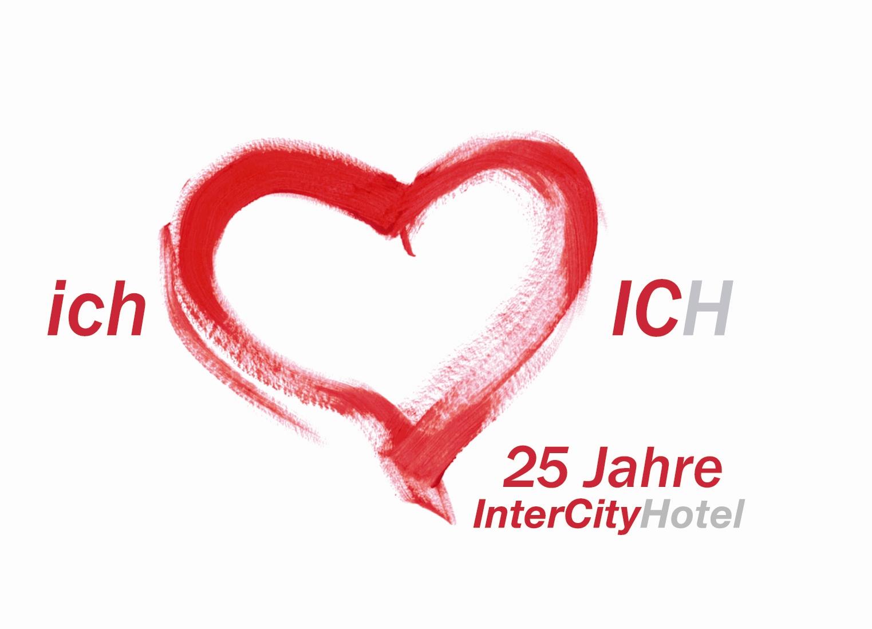25 Jahre InterCity Hotels