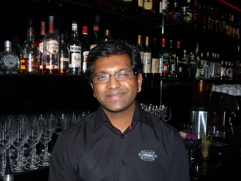 Gajaenthiran Srikanthan