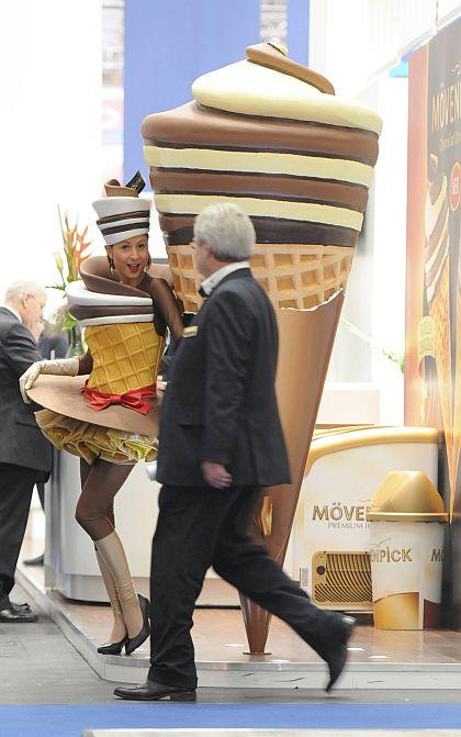 Internorga Hamburg 2012: Als Leitmesse für den Außer-Haus-Markt bestätigt