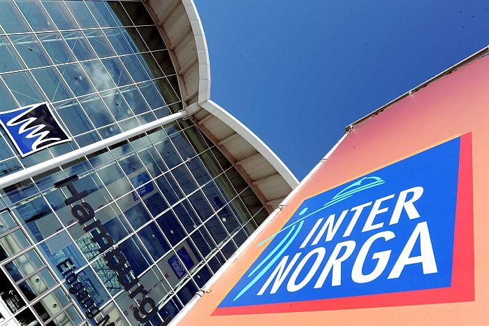 Internorga - Leitmesse für den Außer-Haus-Markt - 9. bis 14. März 2012 (Foto: Michael Zapf/HMC)