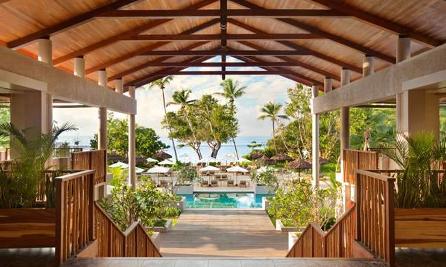 Kempinski Seychelles Resort Baie Lazare - Lobby