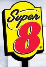 Logo Super 8 Hotels