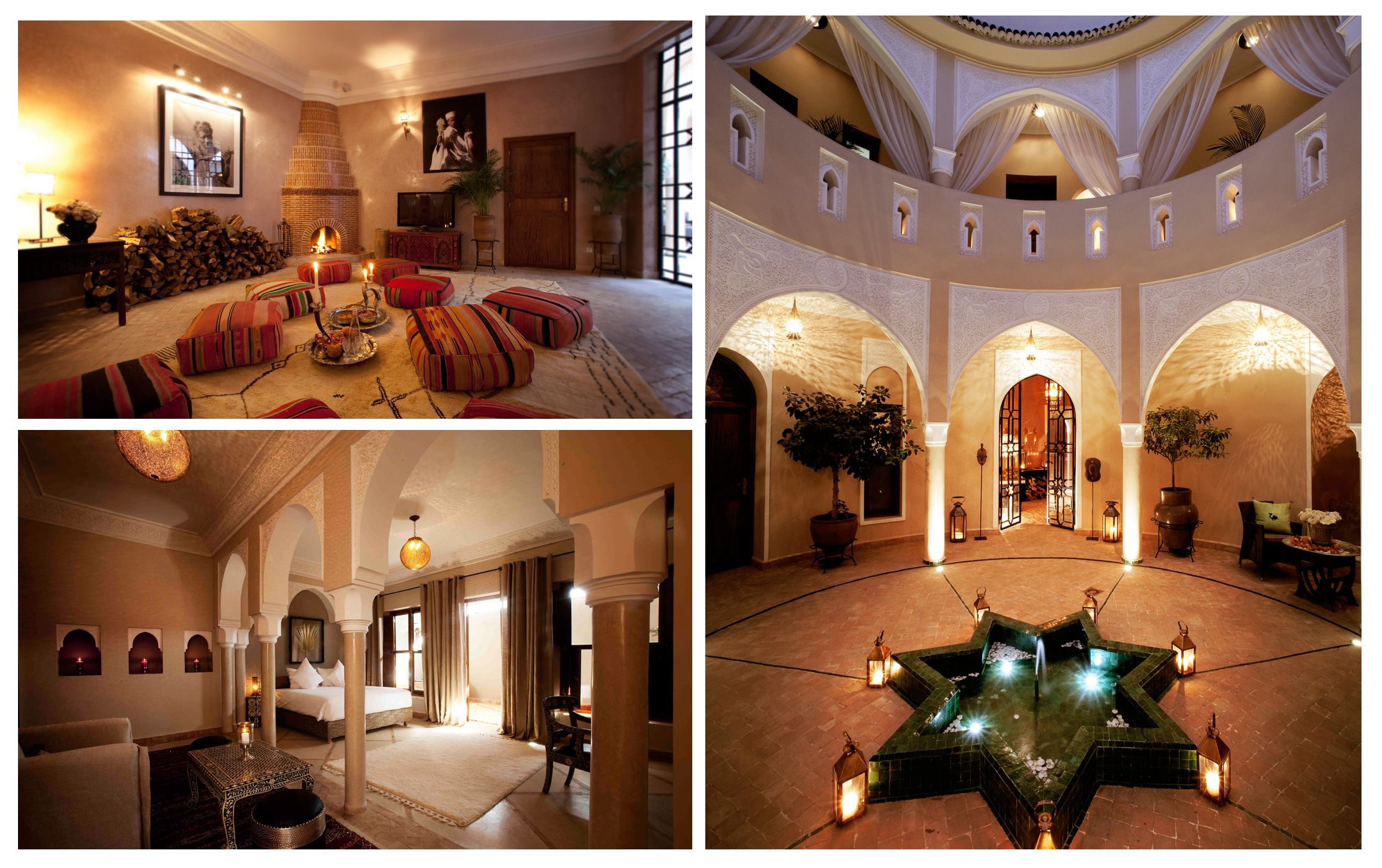 The Great Getaway Medina in Marrakesch