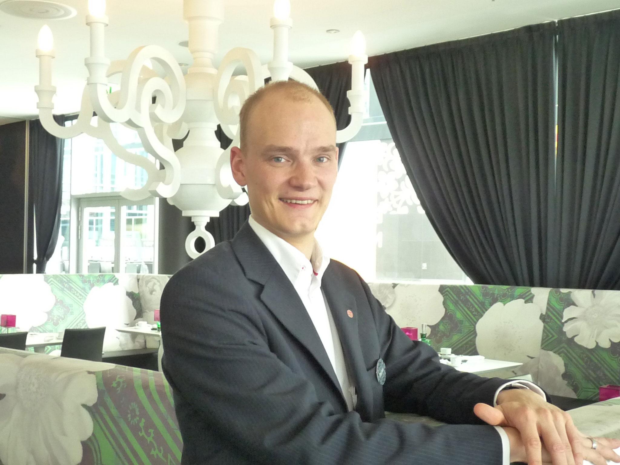 Stephan Schmitz
