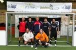 Hotelcup 2012: Turniersieger in Frankfurt Main ist das Team des Innside by Melia