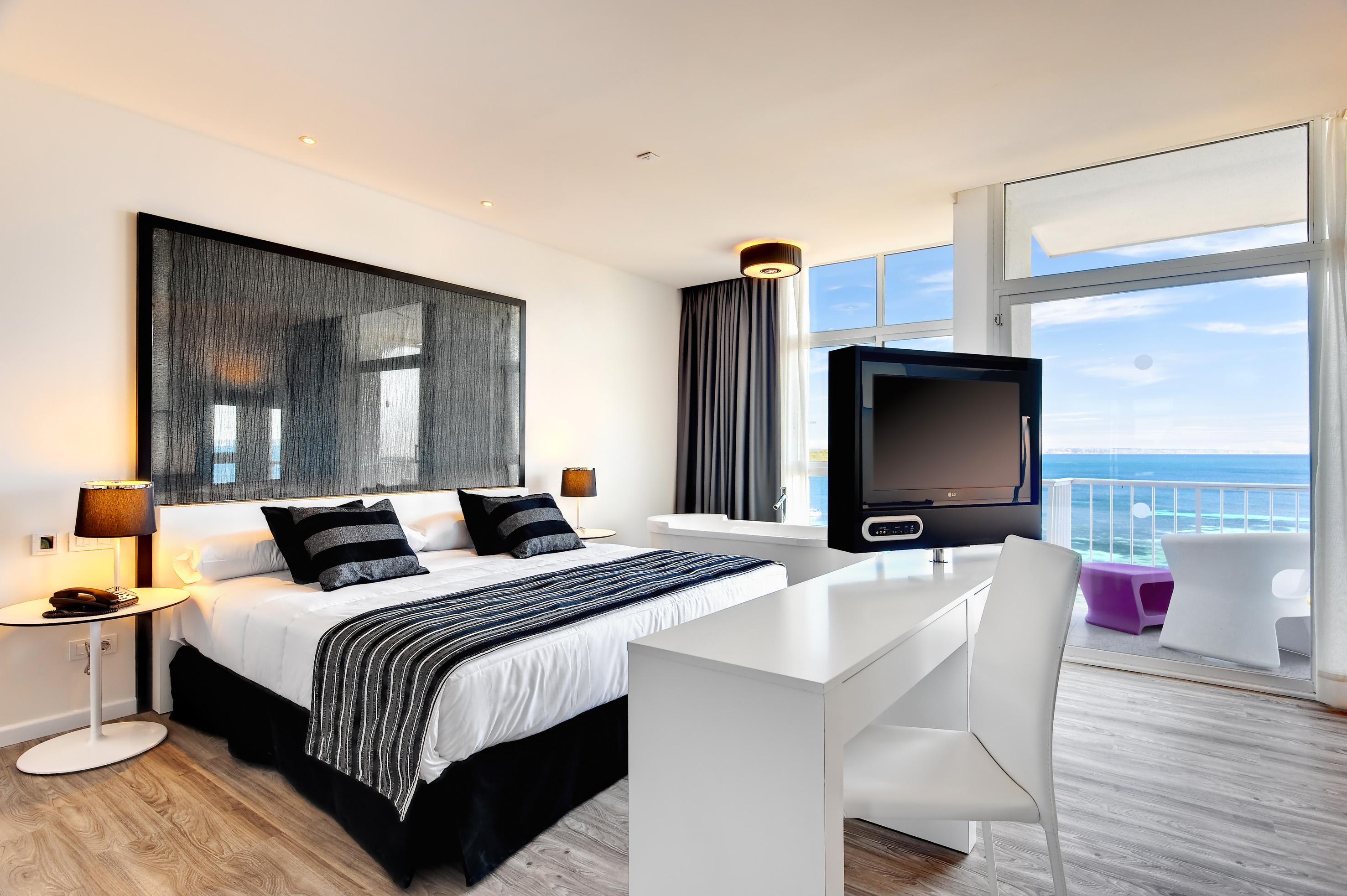 Beach House - Zimmer