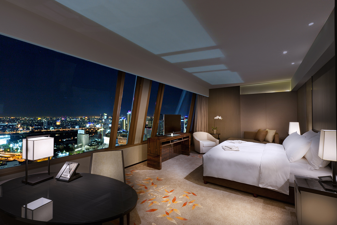 Hotel Okura Prestige Bangkok - Prestige Club