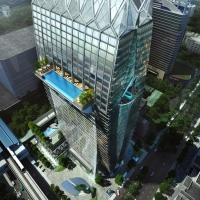 Neue Top-Adresse für Thailands Hauptstadt: Das Hotel Okura Prestige Bangkok