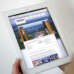 Nun auch für iPad optimiert: Hotels wie das IFA Hafendorf Rheinsberg gewinnen mit hotelkatalog-online.de mehr Gäste und Direktbuchungen