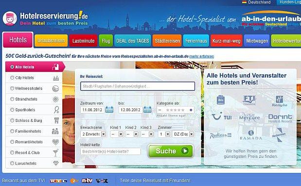 Hotel Fachzeitschrift Deutschland