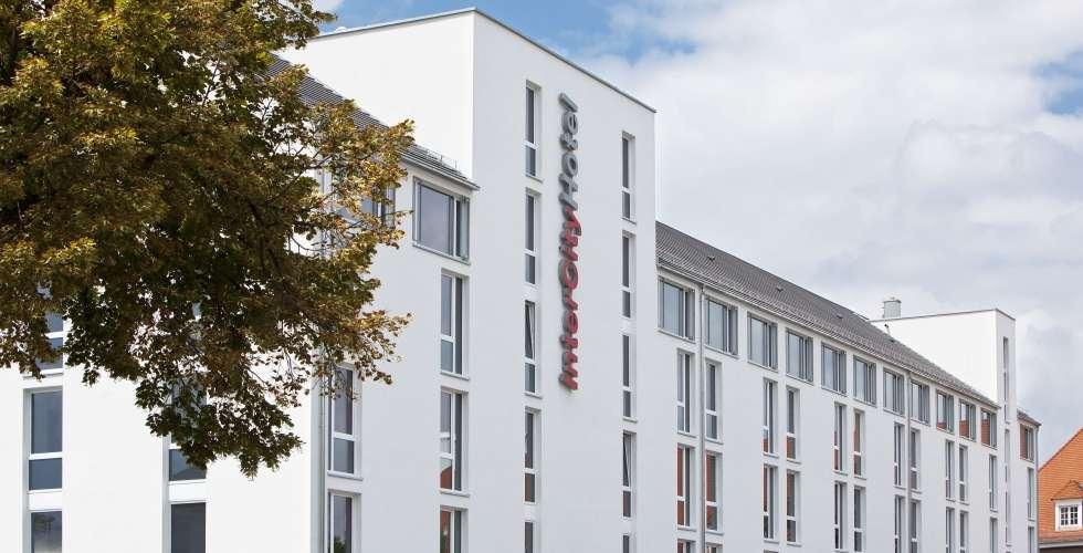 InterCityHotel Darmstadt nun eröffnet