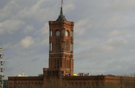 775 Jahre Berlin - Die Hauptstadt feiert Geburtstag