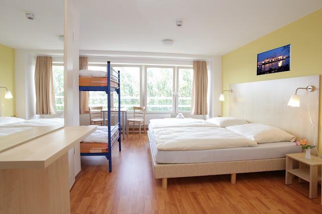 Familienzimmer im A&O Hamburg City Süd