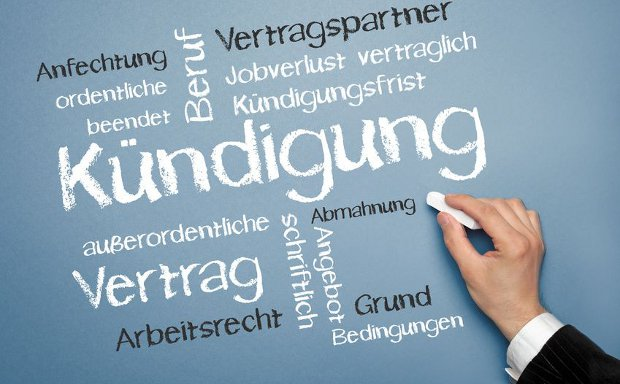 Arbeitsrecht - N-Media-Images - fotolia.com