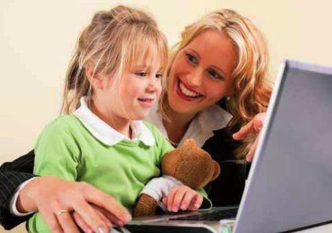 Eine ausgewogene Balance von Familie und Beruf wird insbesondere für berufstätige Mütter immer wichtiger (Foto: Randstad)