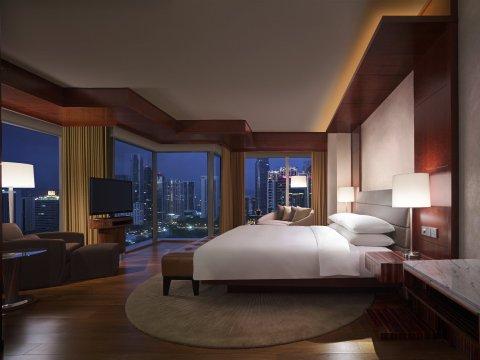 Grand Hyatt Kuala Lumpur - Grand Deluxe King room