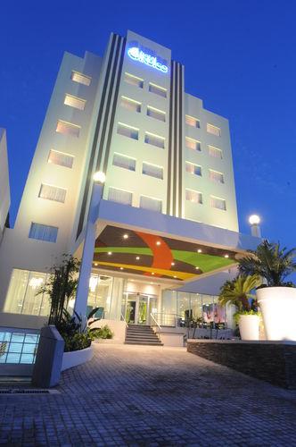 Hotel Indigo Veracruz Boca Del Rio in Mexico